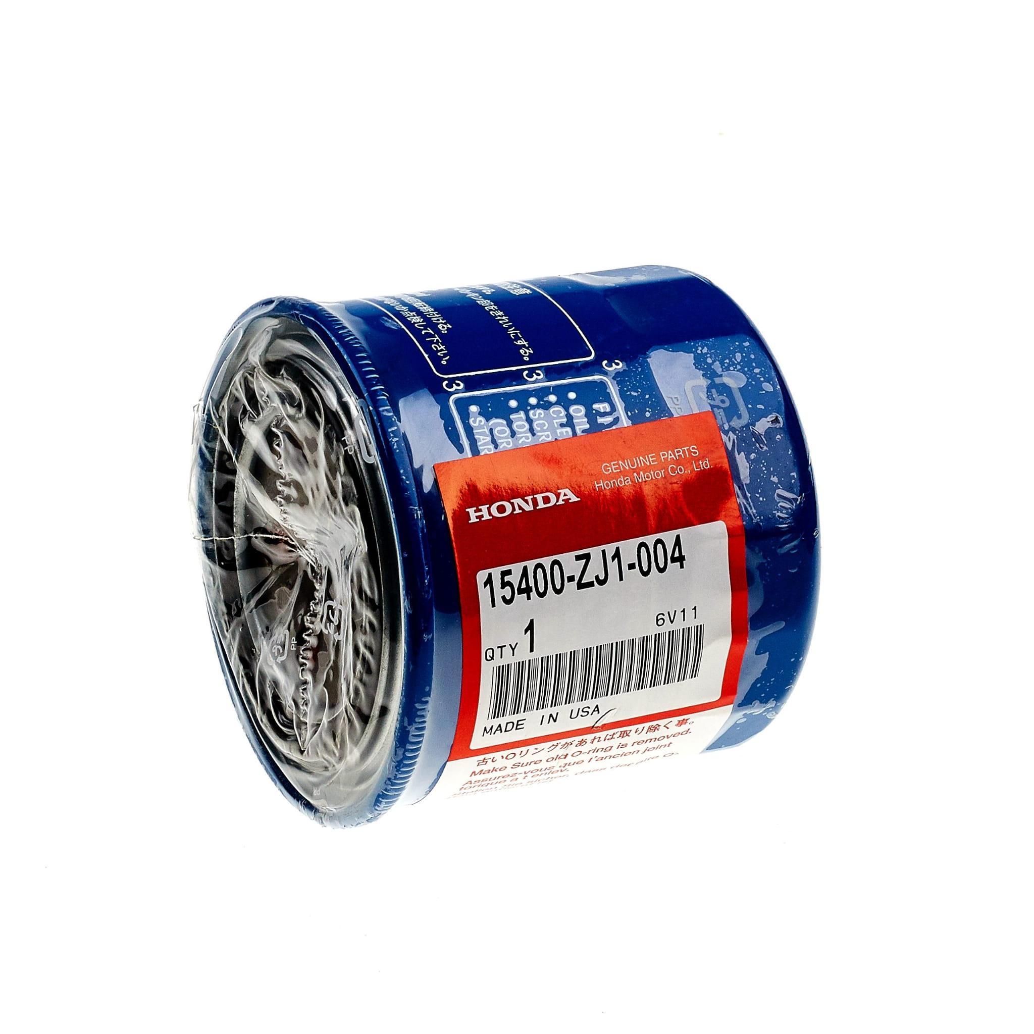 Genuine Honda 15400-P0H-305 Oil Filtech Filter